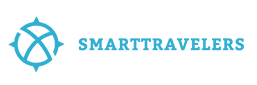 SMARTTRAVELERS Logo